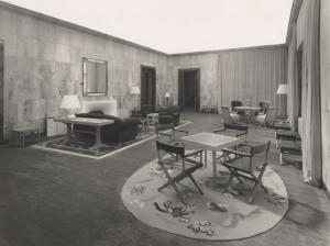 Jean-Michel Frank 的室內設計