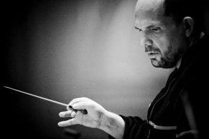 香港管弦樂團指揮及藝術總監梵志登 (Jaap Van Zweden)