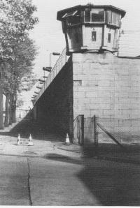 The Stasi-prison